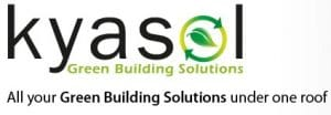 Kyasol Green Building Solutions