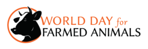 World Day for Farmed Animals Logo