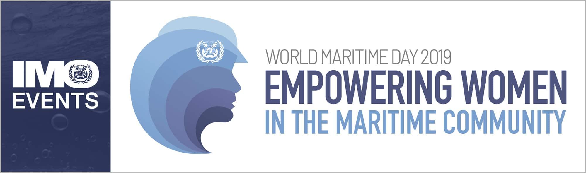 World Maritime Day @ World Wide