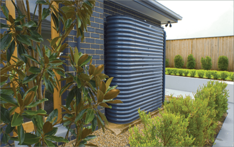 Kyasol Rainwater Harvesting Video