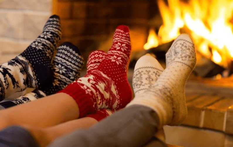 9 Eco-friendly ways to keep warm this winter