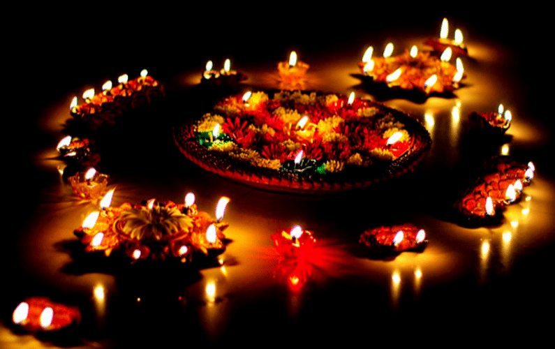 An earth-friendly Diwali Dhamaka