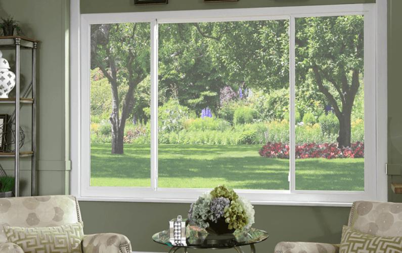 Double-glazing, Windows and External Doors