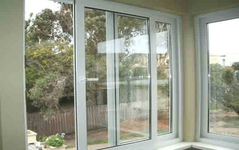 How double-glazing adds value to a home