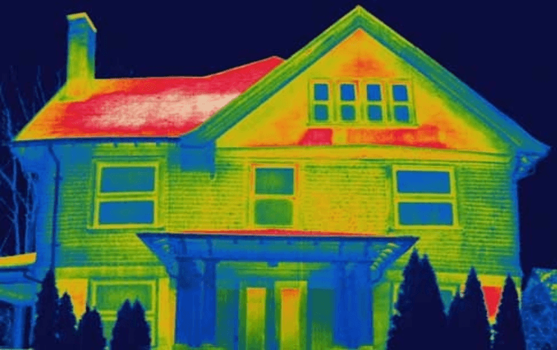 Your DIY home energy audit checklist