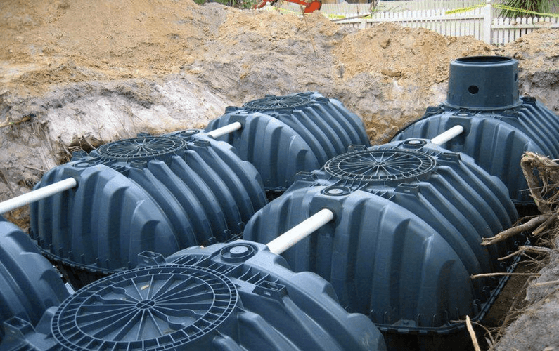 Your questions about rainwater harvesting answered