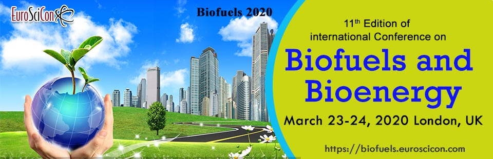Biofuels and Bioenergy Conference